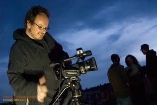 Freelance Cameraman
